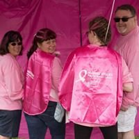Making Strides Against Breast Cancer- Nashua, NH