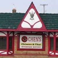 Chen's Chinese & Thai