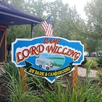 Camp Lord Willing RV Park and Campground