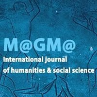 Magma International Journal in the humanities and social sciences