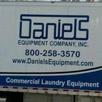 Daniels Equipment Company Inc
