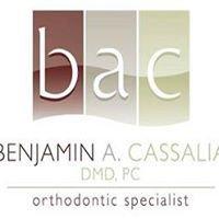 Cassalia Orthodontics