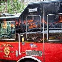 Otis Volunteer Fire Dept