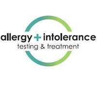 Allergy + Intolerance Testing & Treatment