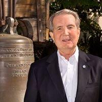 Mayor Bob Crowell