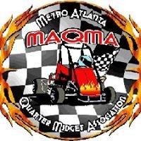 Metro Atlanta Quarter Midget Association-MAQMA-Official