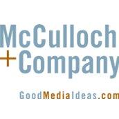 McCulloch+Company