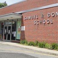 Samuel R Donald Elementary School