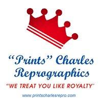 Prints Charles Reprographics