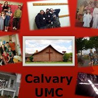 Calvary United Methodist Church