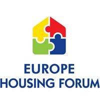 Europe Housing Forum