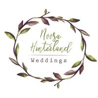 Noosa Hinterland Weddings