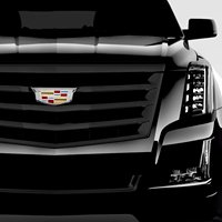 Edmonton Motors Cadillac