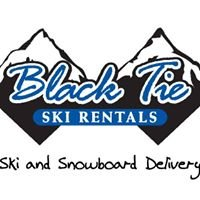 Black Tie Ski Rentals of Sun Valley