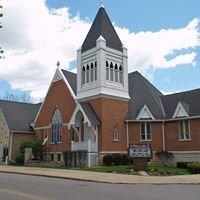 First Presbyterian Church of Galesville, Wisconsin