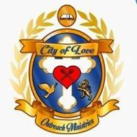 City of Love Outreach Ministries