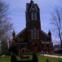Society of St James Church Carthage