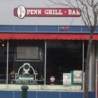 The Penn Grill and Bar