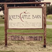 Kreps Apple Barn