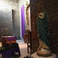 St. Thomas Aquinas Newman Center