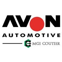 Avon Automotive North American Sales