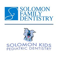 Solomon Family Dentistry & Solomon Kids