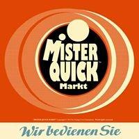 Mister Quick Markt