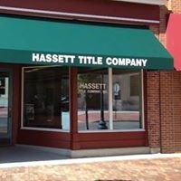 Hassett Title Company, Inc., a title insurance agency