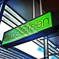 Little Green Cafe & Catering