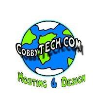 CobbyTech Hosting & Design