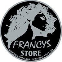 Francys Store Malaga