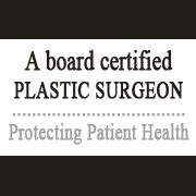 A Board Certified Plastic Surgeons