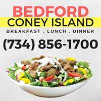 Bedford Coney Island