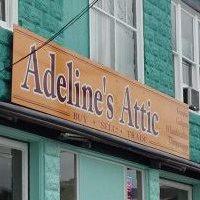 Adeline's Attic