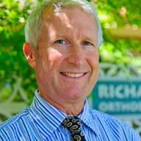 Dr. Richard Rowan Board Certified Orthodontist