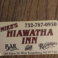 Mike's Hiawatha Inn