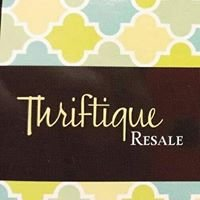 Thriftique Resale Boutique