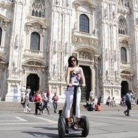 Segway Tour Milano