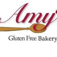 Amy's Gluten Free Bakery