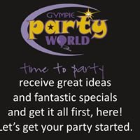 Gympie Party World