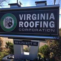 Virginia Roofing Corporation