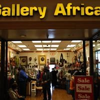 Gallery Africa