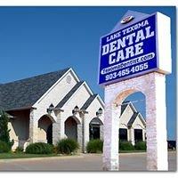 Lake Texoma Dental Care and Wellness