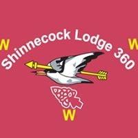 Shinnecock Lodge 360