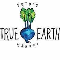 Soto's True Earth Market