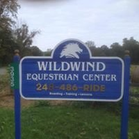 Wildwind Equestrian Center