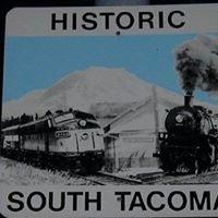 Historic South Tacoma