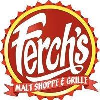 Ferch's Malt Shoppe & Grille
