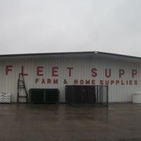 Fleet Supply