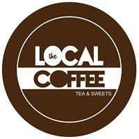 The Local Coffee Tea & Sweets